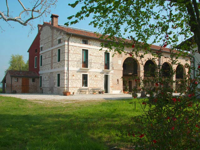Agriturismo vegan albaspina bed and breakfast vicenza for A bed and breakfast