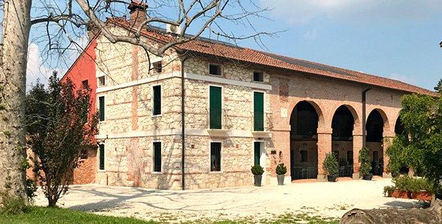Agriturismo con camere Vicenza