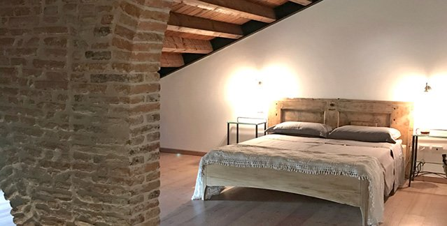 Bed and Breakfast Vicenza